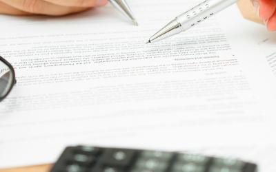 Declaração Mensal de Remunerações com campo para IRS Jovem