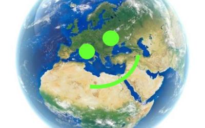 Nota Positiva: Os níveis de poluição caíram a pique devido ao coronavírus.